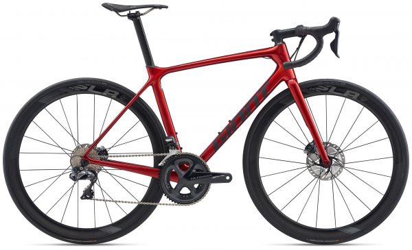 Giant 20 TCR Advanced Pro 1 Disc M